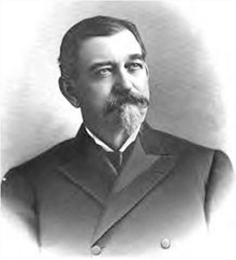 Image of former CT Governor Marcus H. Holcomb